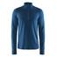 Craft Pin sweater Heren blauw